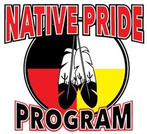 Native Pride Logo