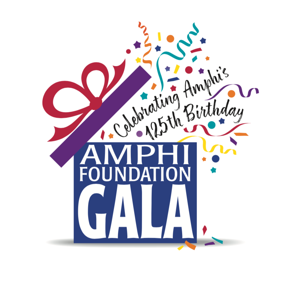 Donaldson students and teachers were represented at the Amphi Foundation Gala on Saturday night.