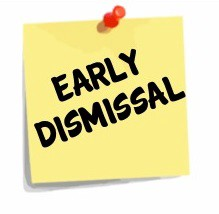 Early Dismissal- Retention/Intervention Conferences