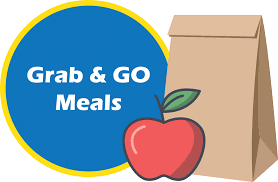 FREE Curbside Grab and Go Meals and Meal Preordering