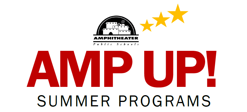 AMP UP Summer Programs