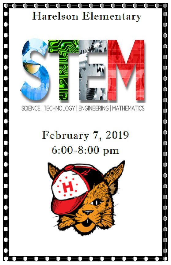STEM NIGHT!