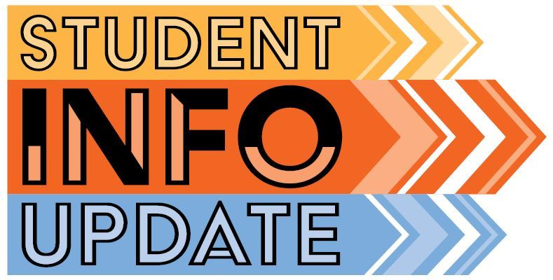 July 31, 2020 Updates and Information for Parents