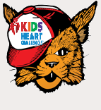 Kids Heart Challenge - Save the Date!