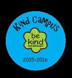Kind campus logo