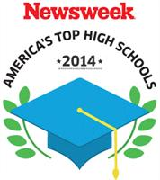 Newsweek America's Top High Schools 2014