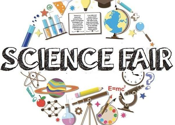 2019-2020 SCIENCE FAIR