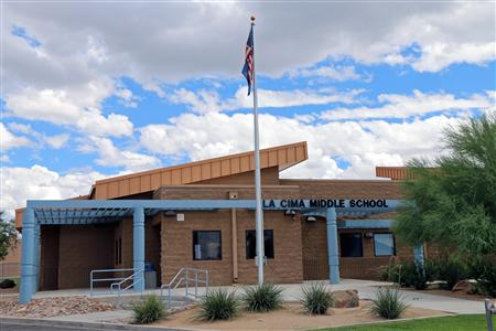 La Cima Middle School