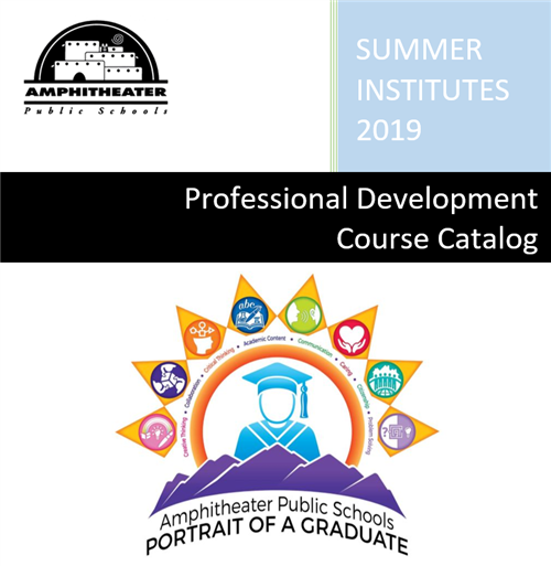 PD Course Catalog