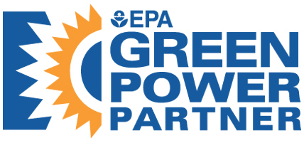 green power partner logo