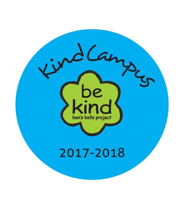 Kindness Counts at Rio Vista!