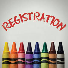 Registration for 2021-2022 School Year is Now Open