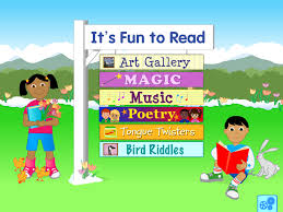 Starfall Fun to Read
