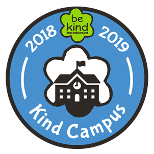 Innovation Academy: A Kind Campus!