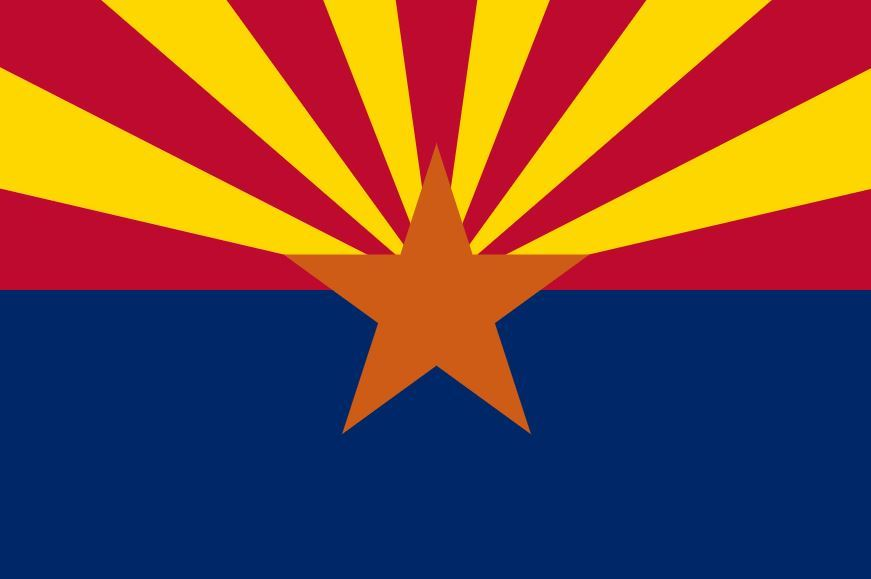Proof of AZ State Residency Needed