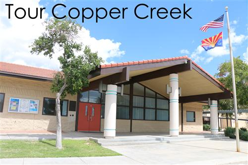Tour Copper Creek
