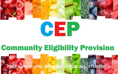 Food Service / Community Eligibility Provision (CEP)