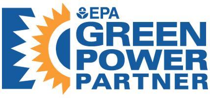 EPA Green Power Logo