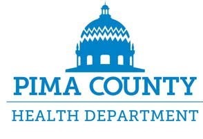 Pima County Health Department logo