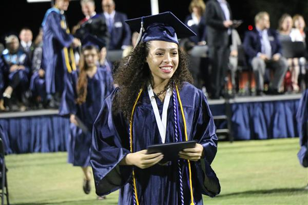 PHOTOS: 2019 Ironwood Ridge High School Graduation