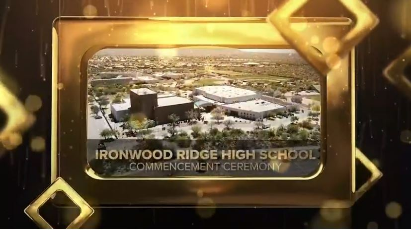 VIDEO: 2020 Ironwood Ridge High School Graduation
