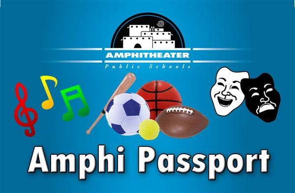 Time to get your Amphi Passport