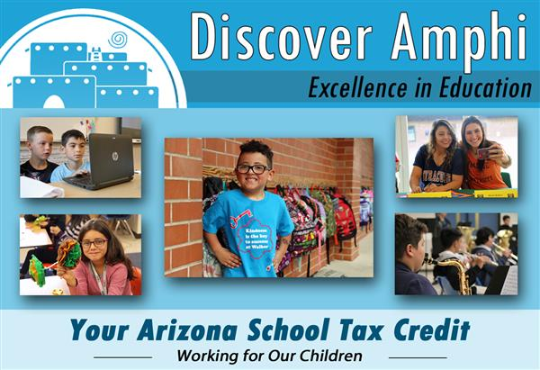 Reminder: Still time to make tax credit donations!