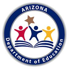 Logo for Arizona Department of Education