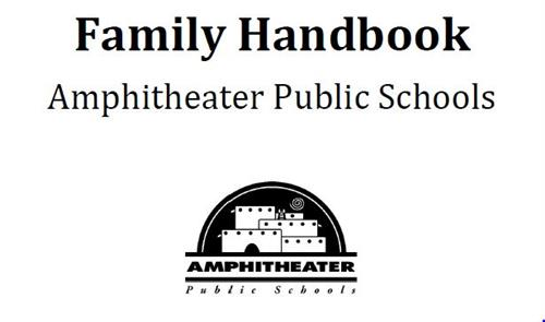 Family Handbook: School Closure 2020