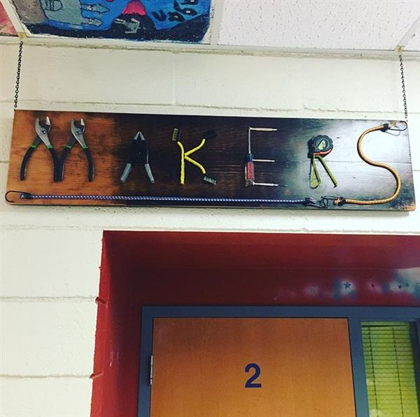 Makers' Club