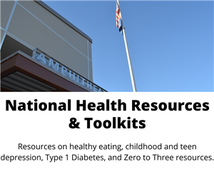 national health resources