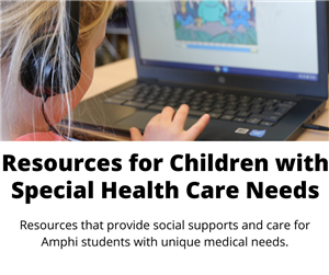 special health needs resources