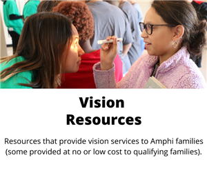 vision resources