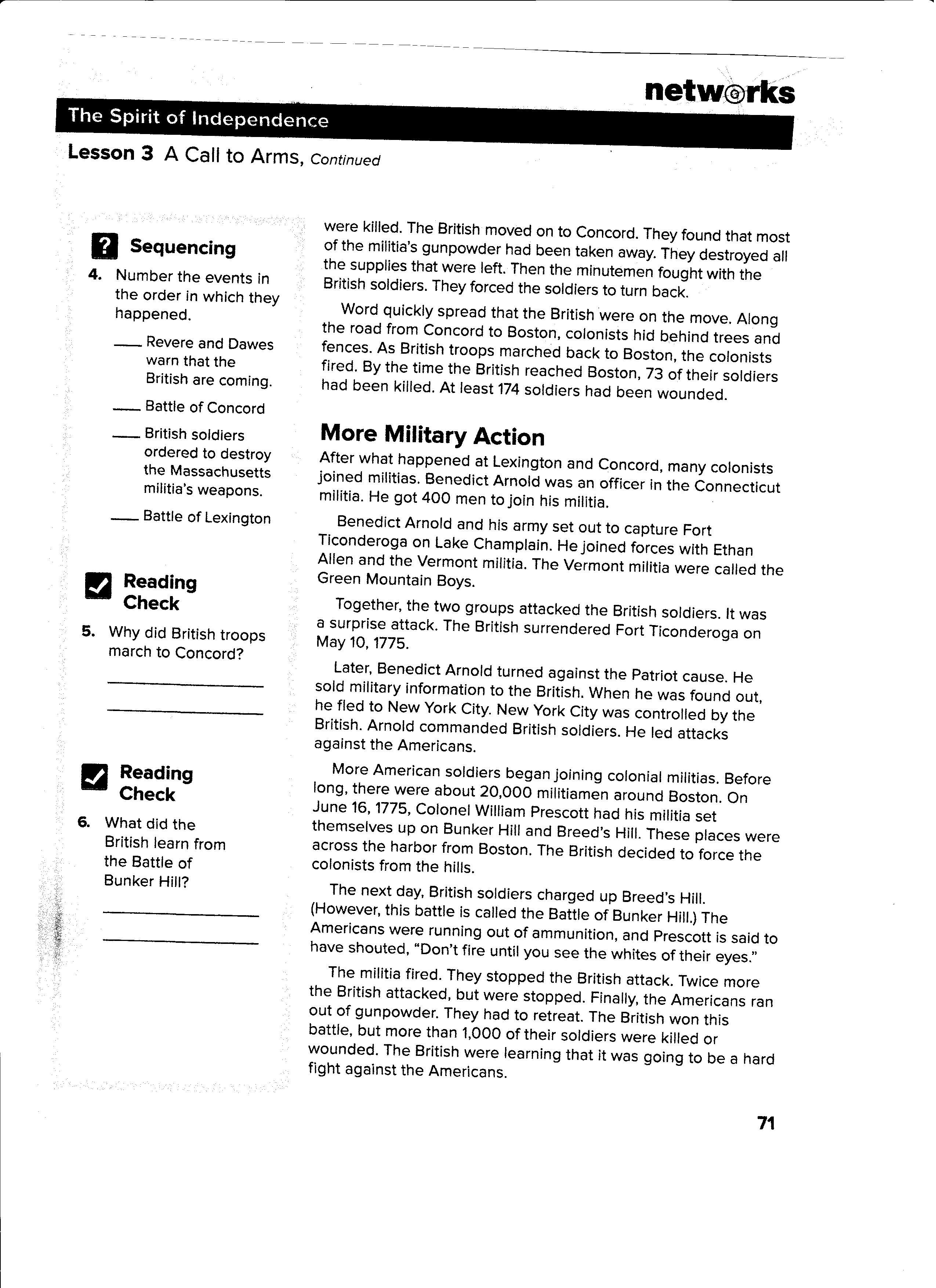 Federalist 71 summary