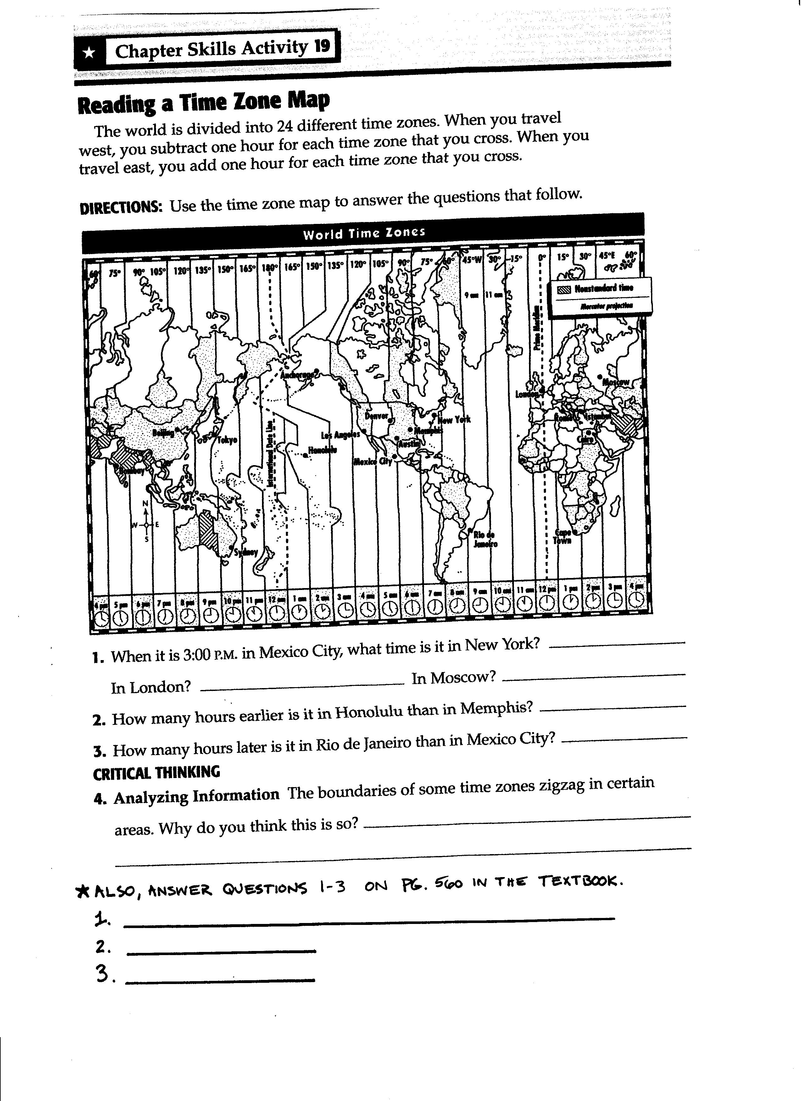 Maps United States Map Of  United States Map Quiz USA US - Us map travel times