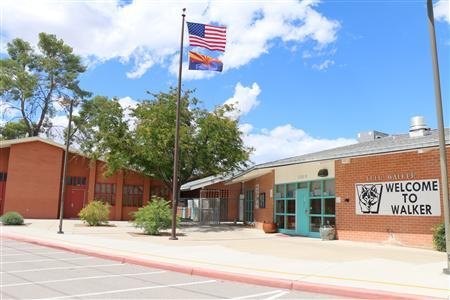Lulu Walker Elementary School