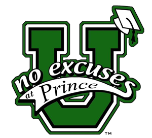 No Excuses At Prince