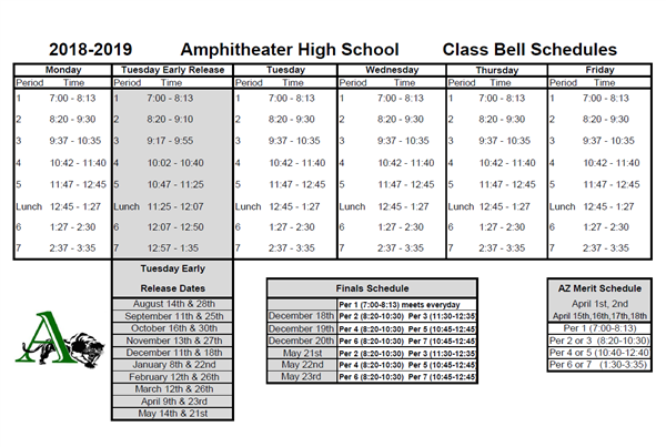 photograph about Azmerit Printable Practice Test named 2018-19 Bell Routine