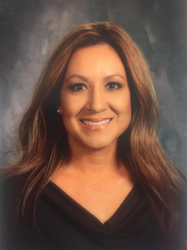 Mrs. Rachel Peru --6th and 8th Grade Language Arts and Athletic Director