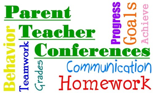 Parent/Teacher Conference Early Release January 23rd and 24th.  Students dismissed at 1:05 PM on those days.