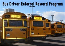 Bus Driver Referral