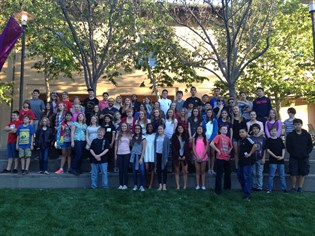 Advanced Band Choir