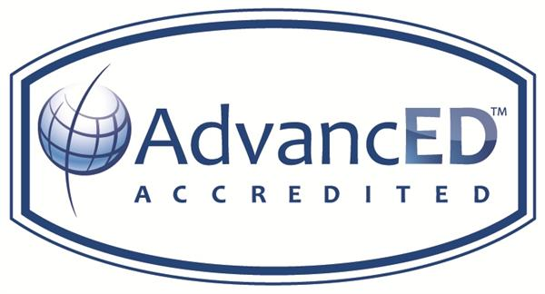 advancED Accredited District